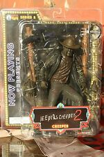 Sota Toys Jeepers Creepers 2 Creeper Action Figure Mint Condition
