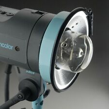 BRONCOLOR ADAPTER PULSO TO UL/HL/RL BLUE HEAD ACCESSORIES & HAZY LIGHT