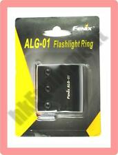 "Fenix ALG-01 Flashlight Ring Mount 1"" fit TK12 PD32"