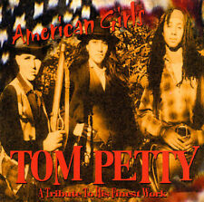 American Girls: A Tribute To Tom Petty by Various Artists CD, Sep-2001 Dressed