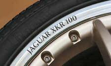 """Jante de roue Decal-JAGUAR xkr100 - 20 """" - Noir"""
