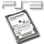 Disque dur 500 Go Sata pour playstation 3 PS3