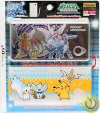 Pokemon Pokemon Go Hard Cover DSi Dialga Palkia Giratina