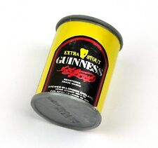 Vintage GUINNESS EXTRA stout beer birra USA Spitzer anspitzer dosi forma