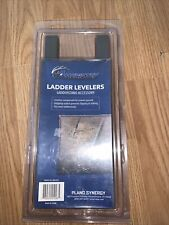 4Nat050 Ladder Stand Levelers 00006000  Tree Accessories Stands Blinds & Hunting Fishing