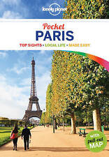 Lonely Planet Pocket Paris by Catherine Le Nevez, Lonely Planet (Paperback, 2017)
