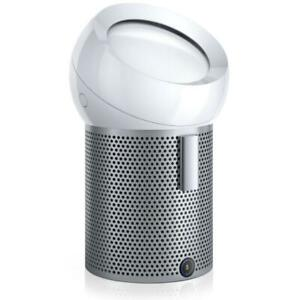 Dyson Pure Cool Me™ personal purifying fan White/Silver