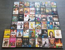 große DVD Sammlung (1/2) - nur Blockbuster & Hits - 50 Filme