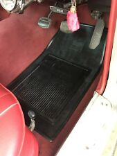 XD FALCON RUBBER FLOOR MATS MOTORCRAFT WILL FIT XE XF ZK ZL BRAND NEW