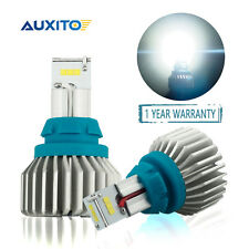 2X AUXITO T15 921 912 Reverse Backup Light Xenon White LED Bulb 6000K 4000LM EOA