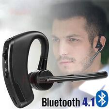 Business Bluetooth Stereo Headset InEar-Ohrbügel Freisprecheinrichtung AutoHandy