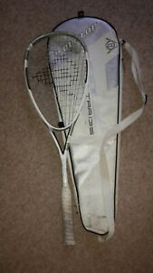Dunlop M Fil Ultra 135 Squash Racket