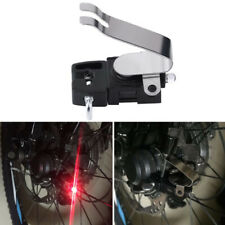 Spokes Mountain Bicycle Bike Brake Light Cycling Accessories Brake Light