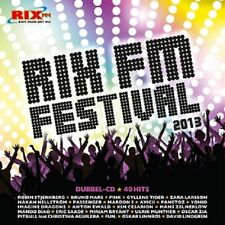 "Various Artists - ""Rix FM Festival 2013"" - 2013"