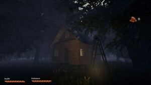 Matanga - Chilling Survival Horror Detective Adventure Game - Steam Download