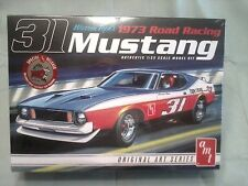 AMT (#896/12) 1/25 Scale Warren Tope's #31 - 73 Ford Mustang (2014)  FS and MINT
