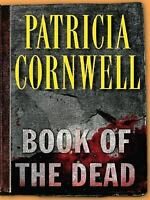 Kay Scarpetta: Book of the Dead No. 15 by Patricia Cornwell (2007)