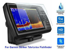 Tempered Glass Film Screen Protective Film for Garmin Striker 7dv/ 7cv/ 7sv