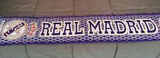 Bufanda Oficial Real Madrid CF