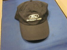 FORD GATEWAY FORD DARK BLUE Baseball Hat Ball Cap