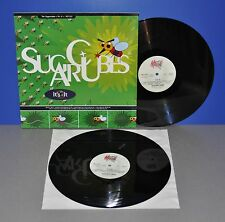The Sugarcubes (Björk) It's - It D 92 Mega 1st 2x LP VG++/M- Vinyl plays perfect
