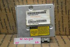 1998-1999 Oldsmobile Intrigue ABS Control Unit OEM 9350291 Module 101-4B1