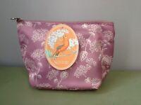 BNWT Gorgeous Sanctuary Spa Little Bag Of Joy Gift Set, Includes Cleansing Burst