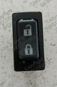 New HUMMER H1 POWER LOCK SWITCH LED light door button wagon open top AM General