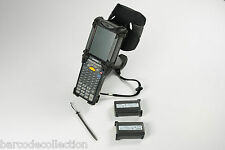 Symbol Motorola MC906R-GK0HBEER5US RFID Reader WiFi Imager 2D Warranty PPC2003