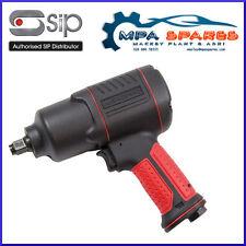 "SIP 07212 Aeropro Composite 1/2"" Air Impact Wrench - 1/4"" BSP"