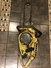 McCulloch  Vintage Chainsaw  model 1-43 Rare