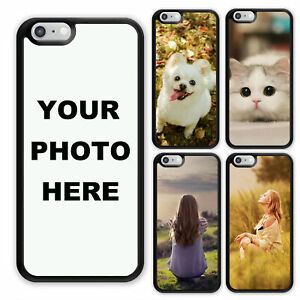 PERSONALIZED CUSTOM PHOTO PHONE CASE FOR IPHONE SAMSUNG HUAWEI LG SONY HTC MOTO