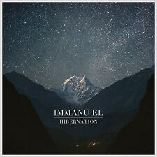 IMMANU EL - HIBERNATION  VINYL LP NEW+