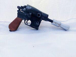 DL44 Han Solo Bespin Hero Blaster 3D Printed Prop Star Wars