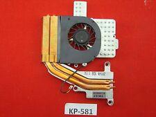 Fujitsu Siemens Amilo A7640 Lüfter Kühler Fan GPU CPU #KP-581