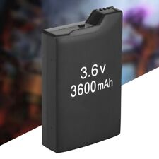 Rechargeable 3600mAh Replacement Battery Pack For Sony PSP1000 Long Time Play