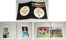 TUTTO MEXICO 70 Il Pallone d'oro - Fifa World Cup 1970 Mondiali calcio