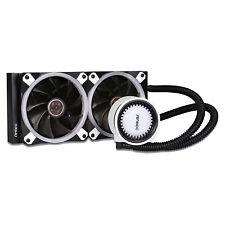 Antec Mercury 240 procesador Refrigeración agua y Freón