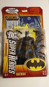 Batman DC Super Hero Select Sculpt Series (S3) 2006