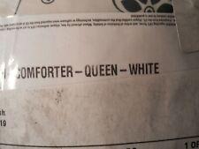 INJOY New Queen Size Goose Down Comforter