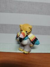 New ListingEnesco Lucy and Me Lucy Rigg Bear as toucan