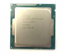 New listing Intel Core i5-4590 Sr1Qj 3.30Ghz Quad-Core Lga 1150 Cpu Core Processor
