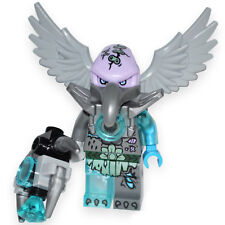 Lego Legends of Chima Vornon Minifigure with Weapon *NEW*