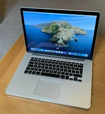 "15"" Apple MacBook Pro Retina Mid 2015 - i7 2.5GHz / 16GB RAM / 512GB SSD"