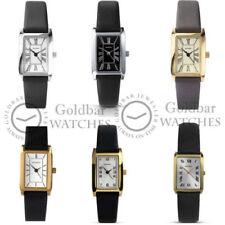 Relojes de pulsera Clásico de cuero para mujer