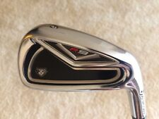 Taylormade R9 TP 6 Iron Project X 5.5 Stiff Steel Shaft Good Shape* (From A Set)