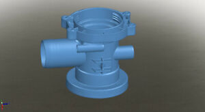3D PRINTING SERVICE REVERSE ENGINEERING SCANNING REPAIRS PROTOTYPES COMMERCIAL