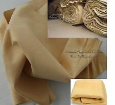 3 sq ft Genuine Chamois Leather Best Quality Car cloth tanned Sheepskin large