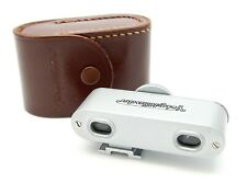 VOIGTLANDER SHOE MOUNT RANGEFINDER 93/184 - UK DEALER