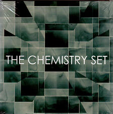 "7"" (NEU!) . The CHEMISTRY SET - Time to Breathe + 2 (Fruits de Mer mkmbh"